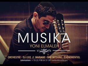 Orchestre Hilloula Yoni Elmaleh